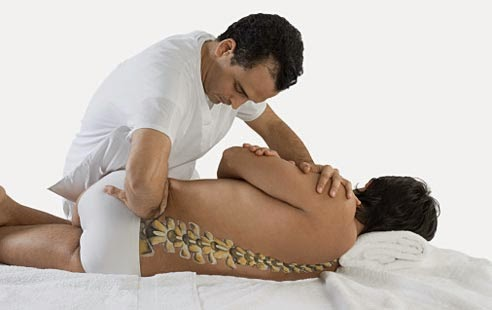 manipulacion osteopatia