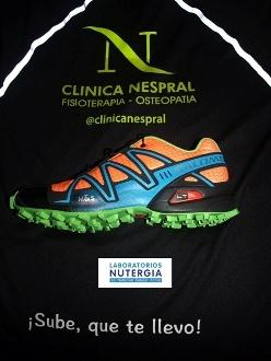Running en Gijón para corredores de Asturias.