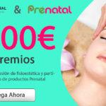 sorteo y concurso prenatal