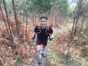 Carrera de montaña, Trail Gijón 2016