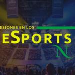 lesiones en los eSports